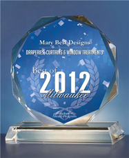 Mary Best Design | Profile