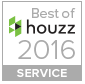 Mary Best Design | Houzz 2016 - Service