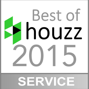 Mary Best Design | Houzz 2015 - Service